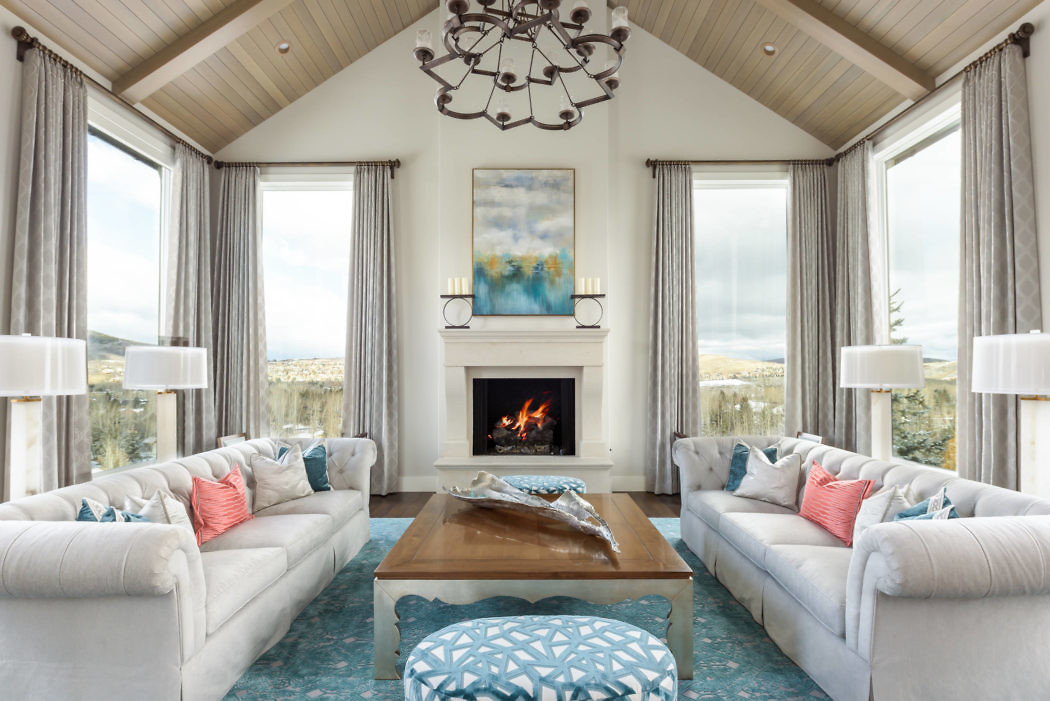 Park City by SIDG Design