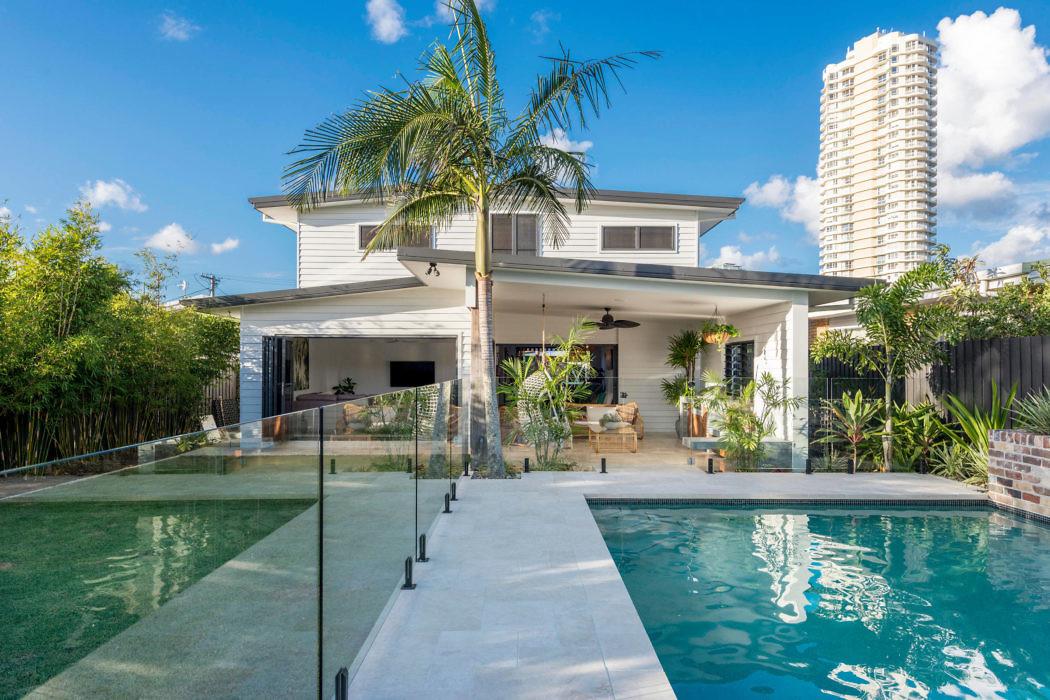 House Redesign by Stuart Osman Building Designs