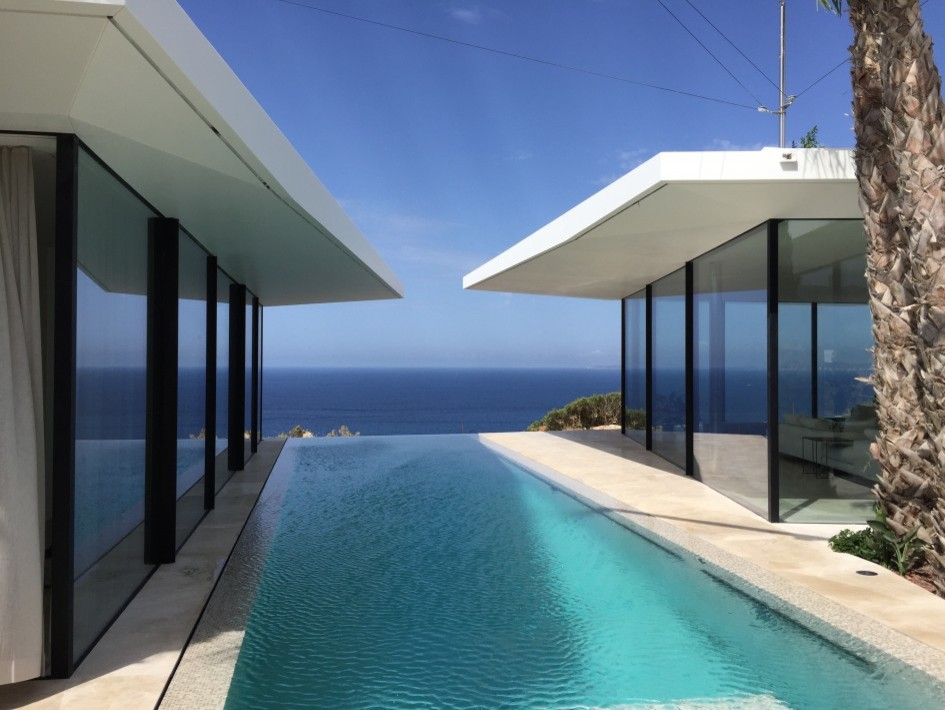 1306 House by JLE Arquitectos