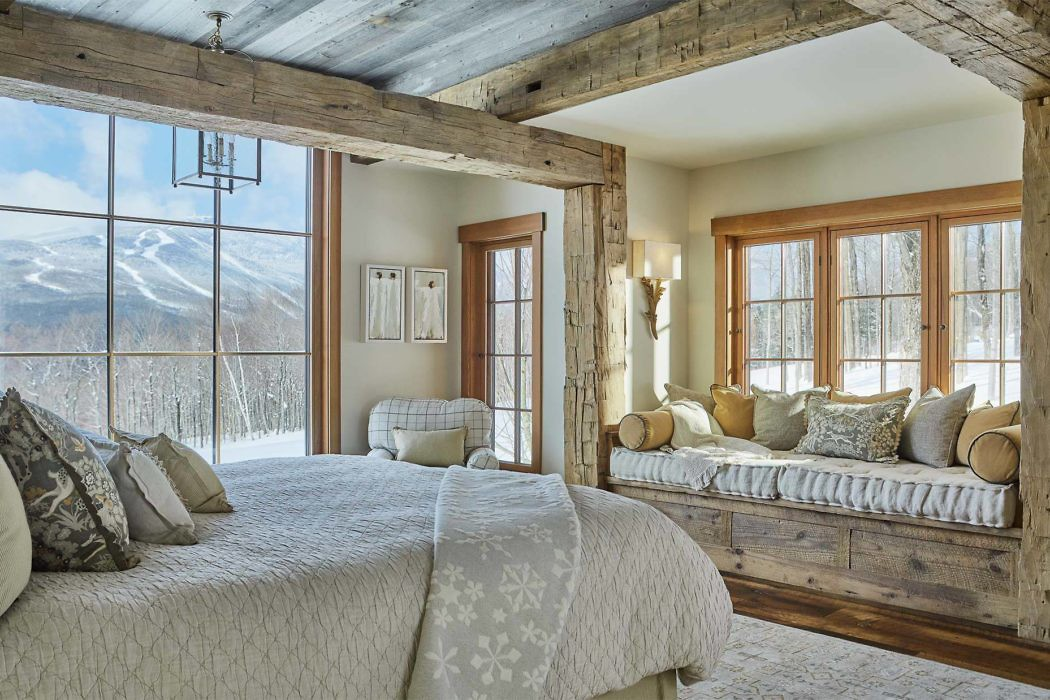 Homecoming by Cushman Design Group
