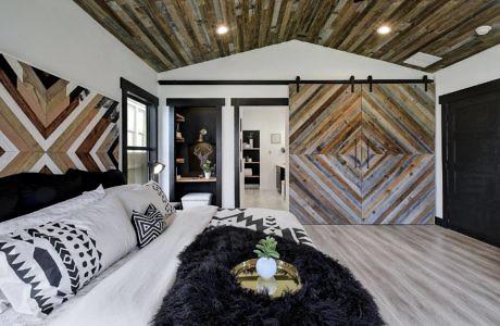 Modern Urban Home by Y Designs