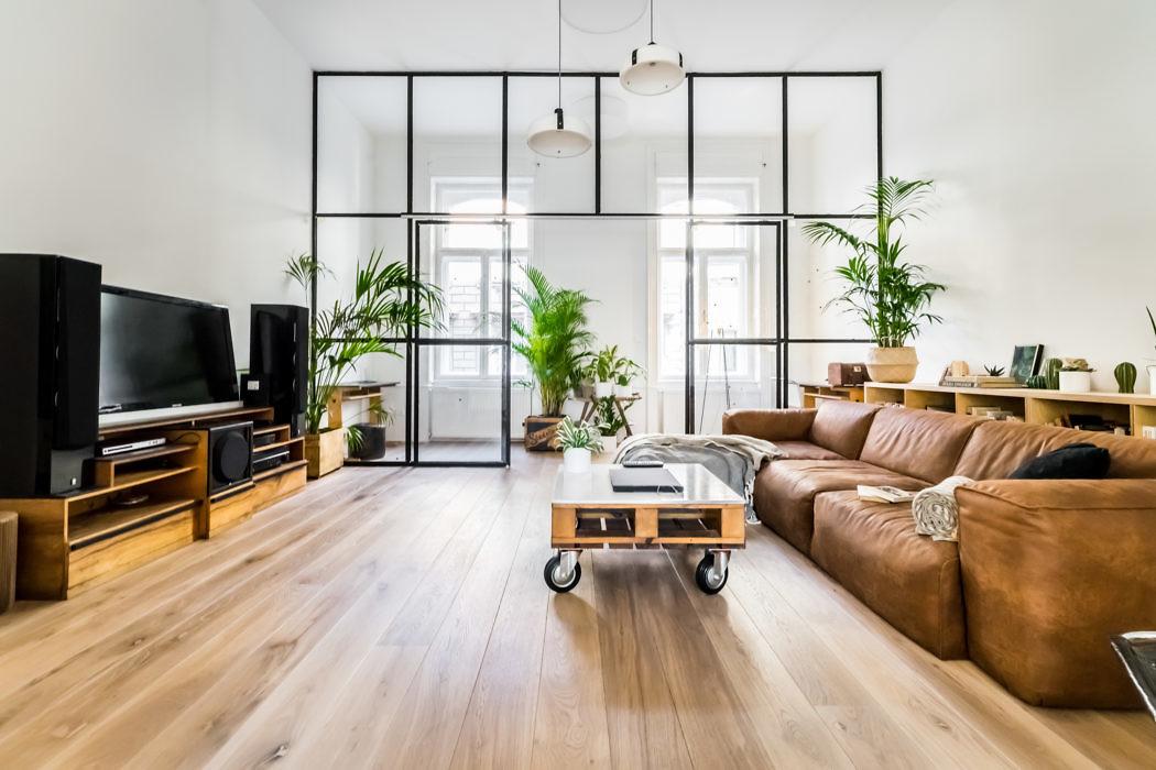 Private Apartment by Snezana Gikovski