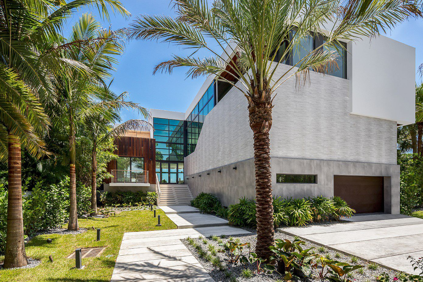 Miami Residence by Sabal Development and TOGU Architecture