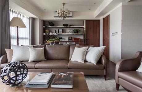 Super Villa by Cheng Chung Design