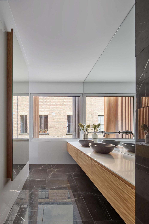 Urban Residences by Melbourne Design Studios