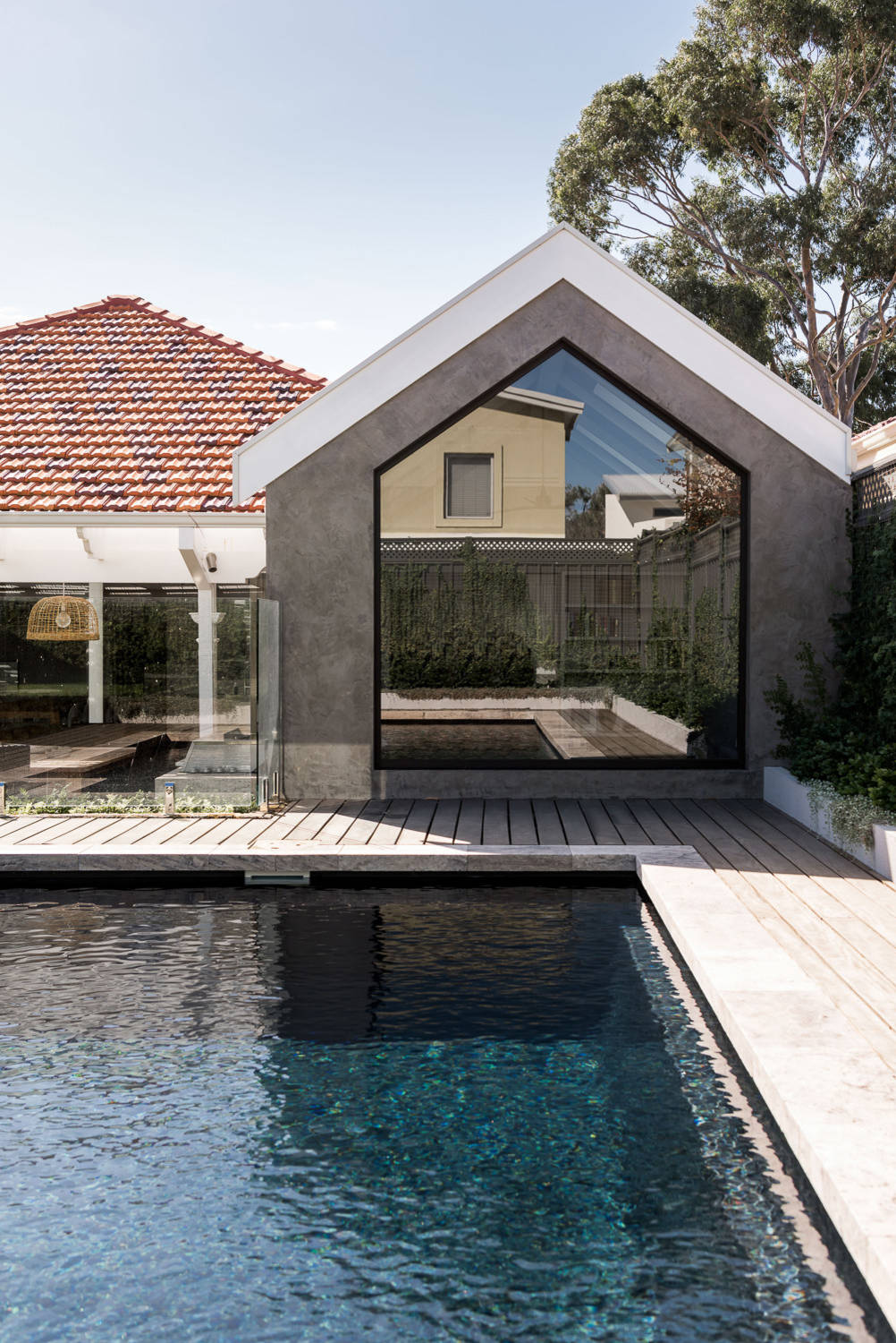 House in Mosman Park by Hardy Constructions