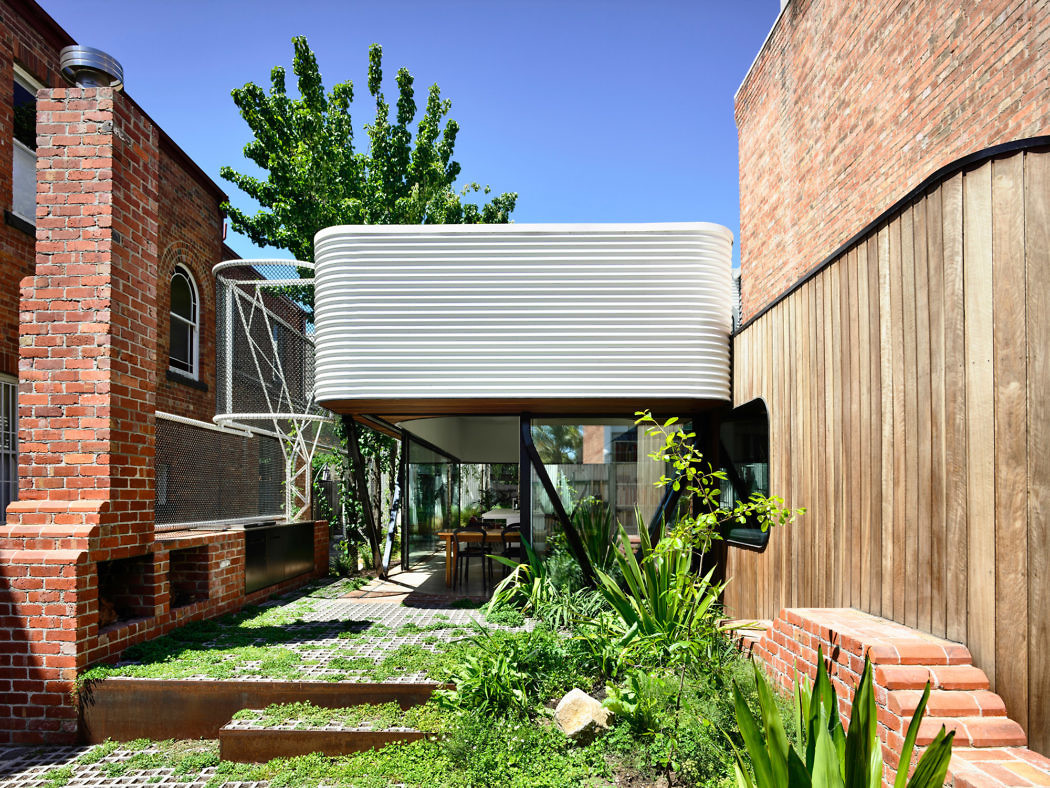 House in Melbourne by Austin Maynard Architects