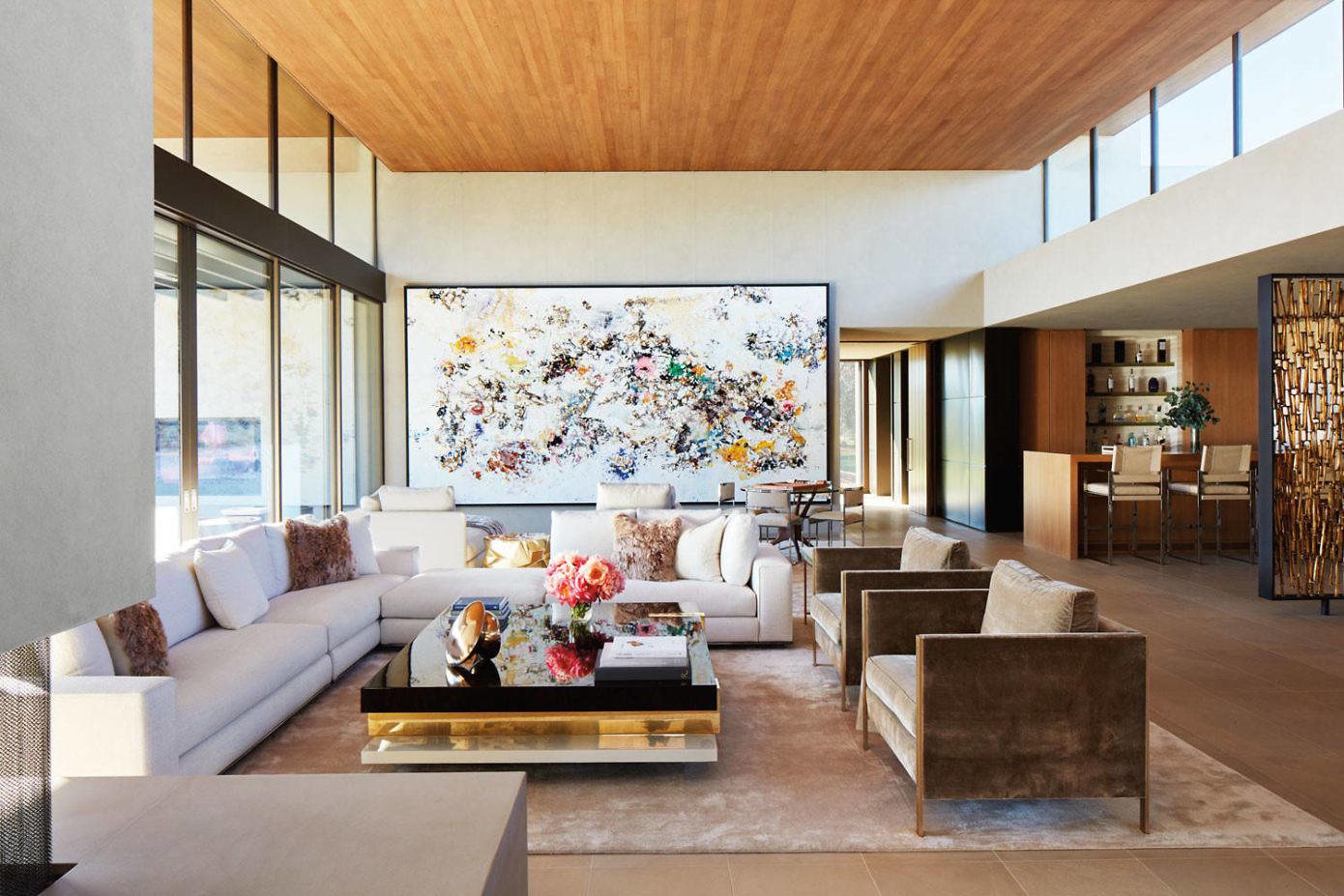 La Quinta Residence By Marmol Radziner Homeadore