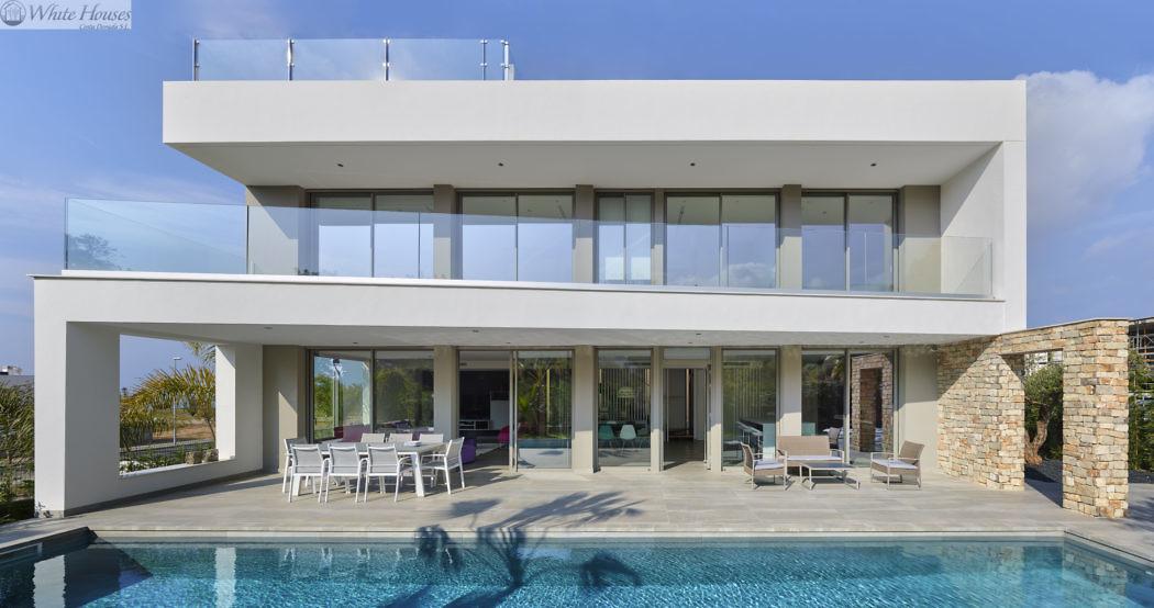 Villa V&O by White Houses