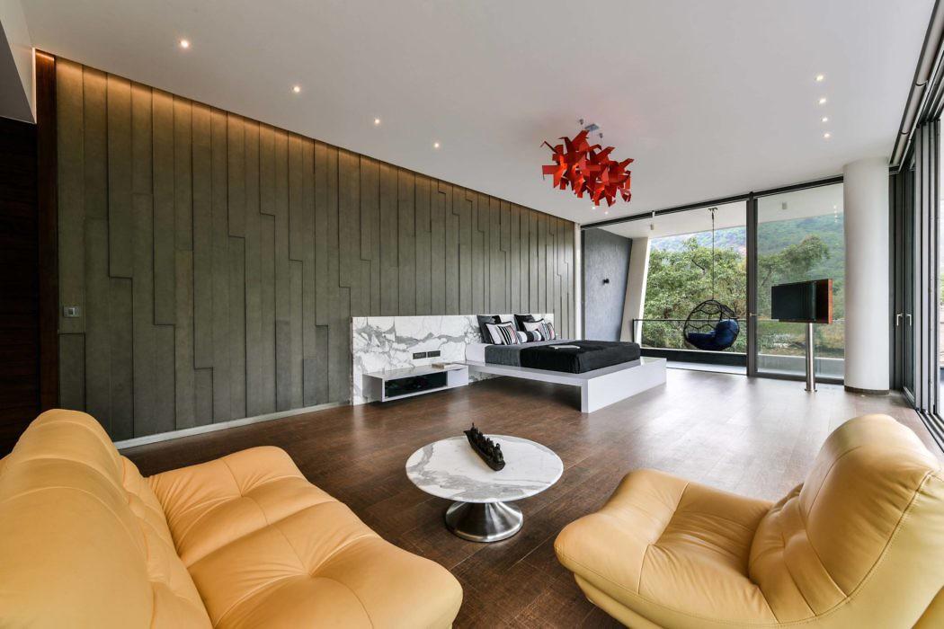 Infinity House by GA design