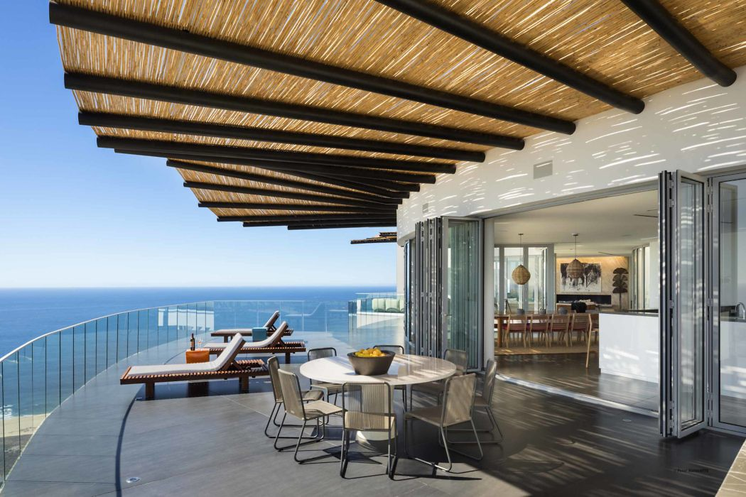 Casa Ambar by Centerbrook Architects & Planners