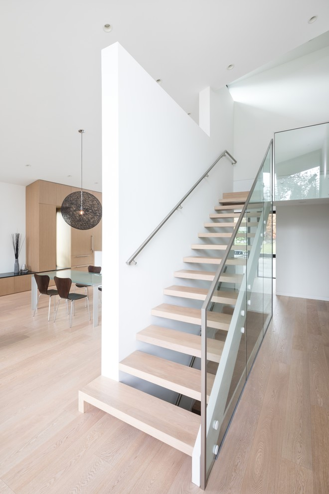 House in North Vancouver by Blackfish Homes
