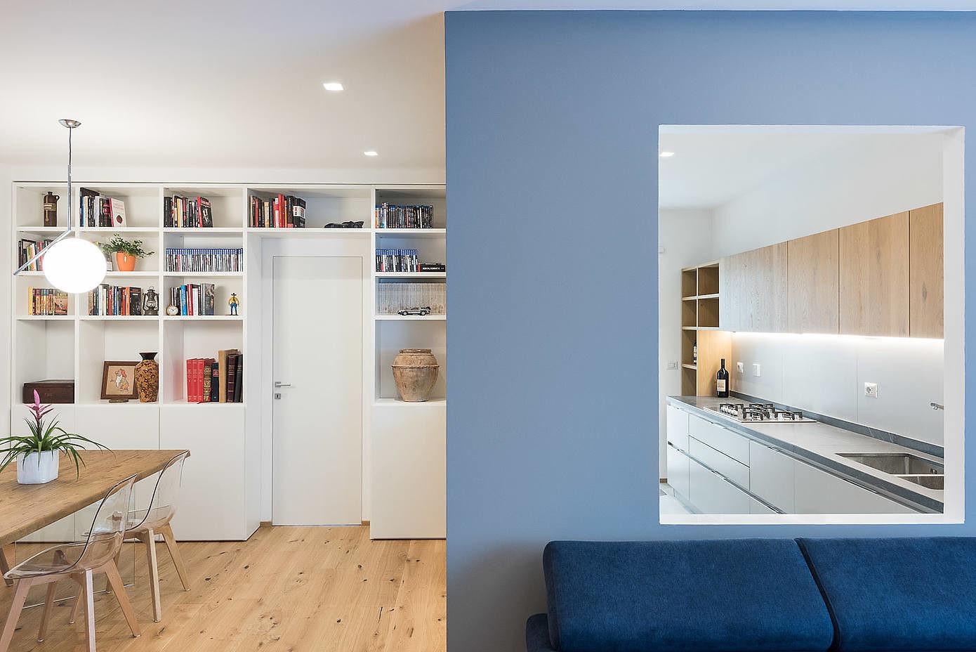 Casa LS by Grippo+Murzi