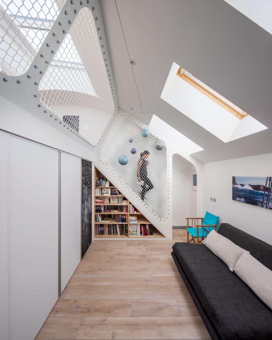 The Nook by Scenario Architecture