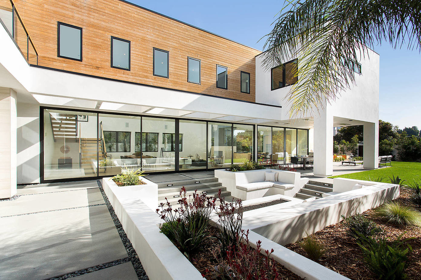 Appleton Way by Peters Architecture