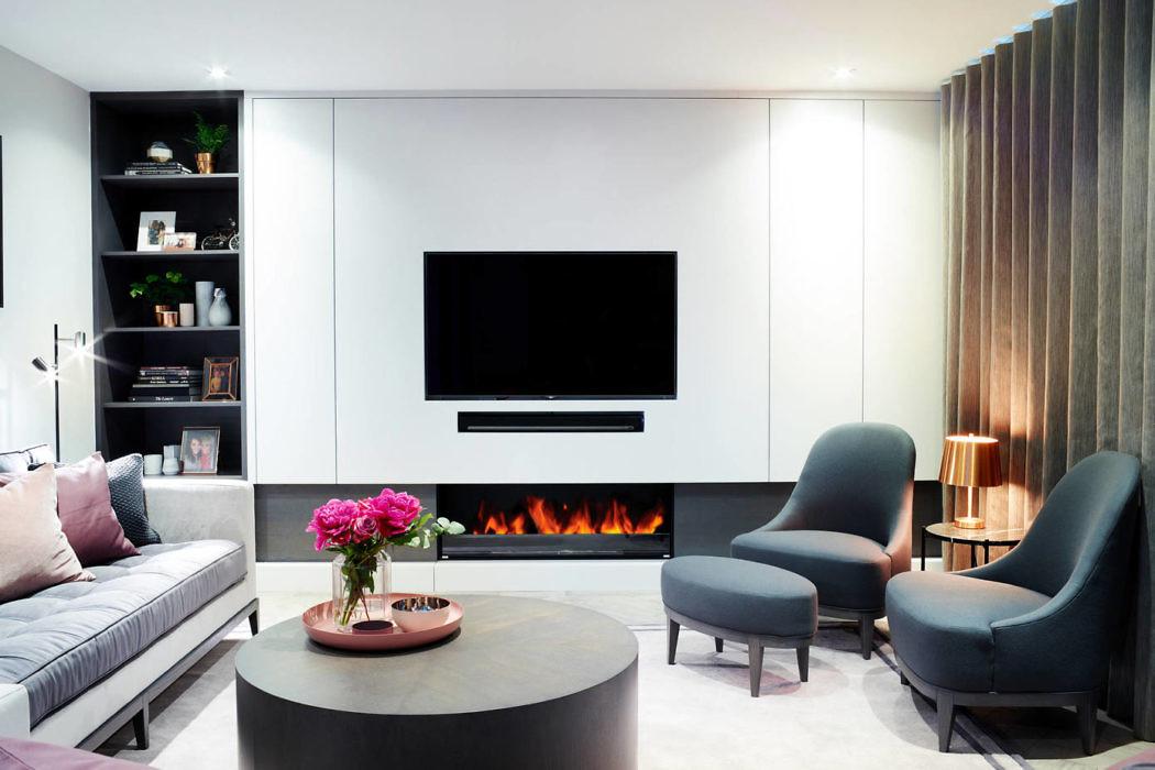 Dublin House by Love Interiors