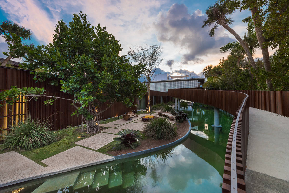 Pine Tree North by Brodson Construction