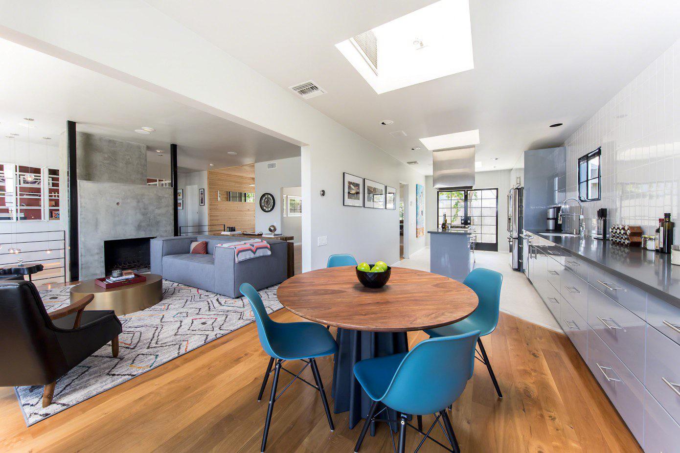 Lake Hollywood Residence by ASD Interiors
