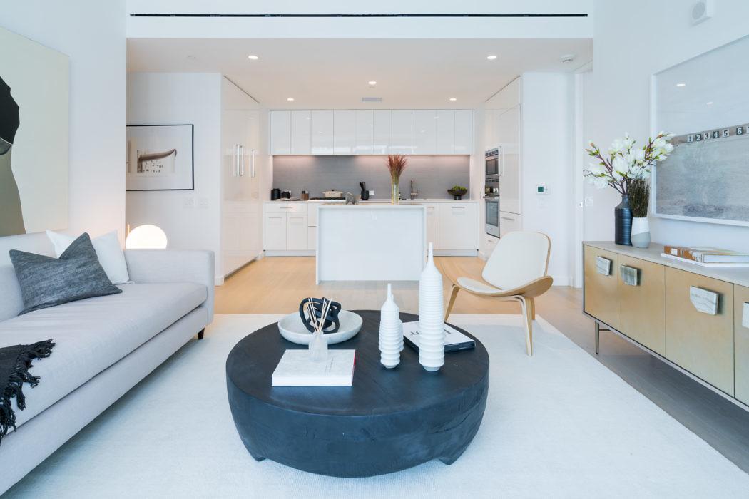 Apartments at Westlight by Enrique Norten