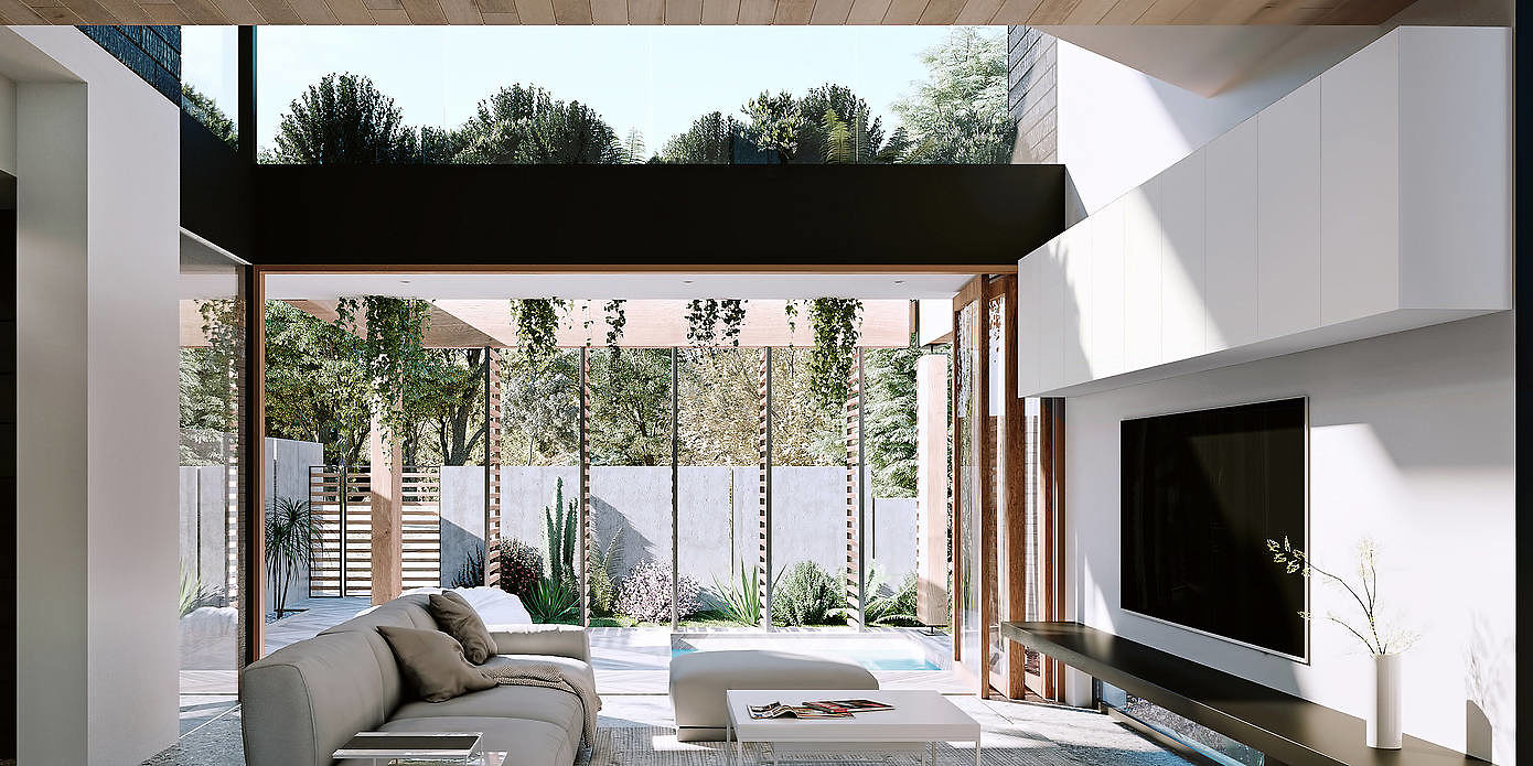 Mons Residence by Arkhaus