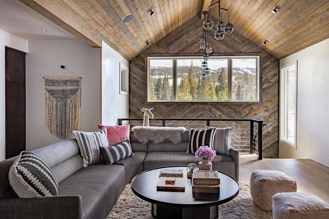 River Homestead by JAC Interiors