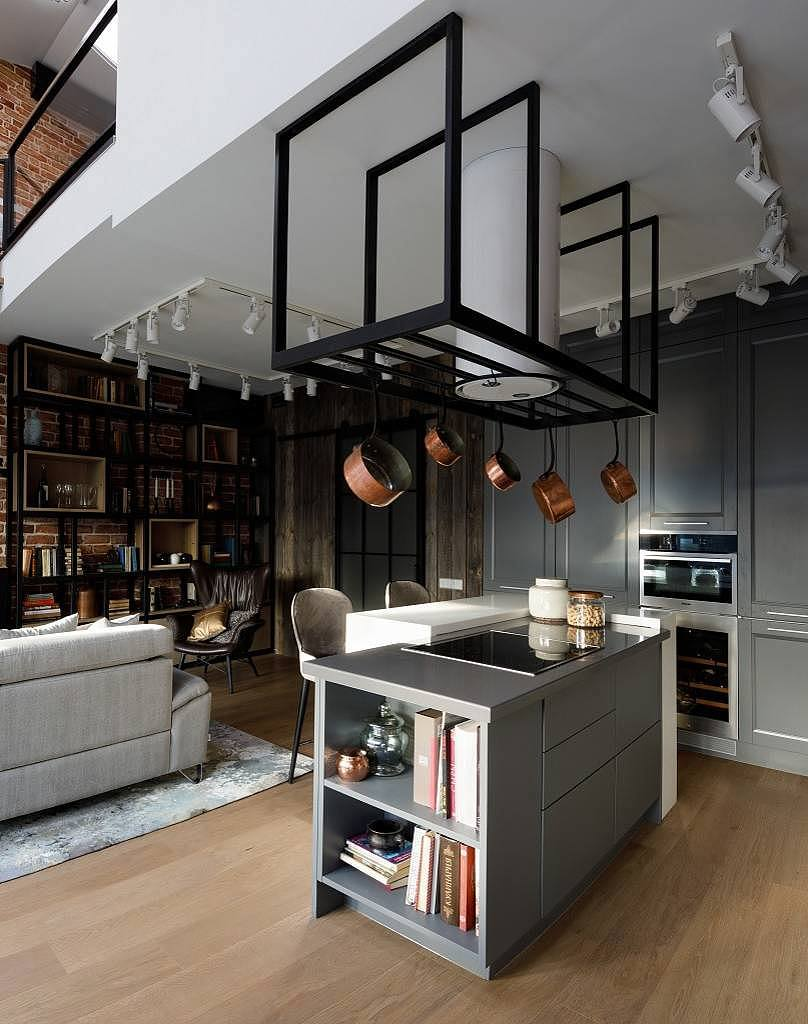 Art Residence by In House Designs