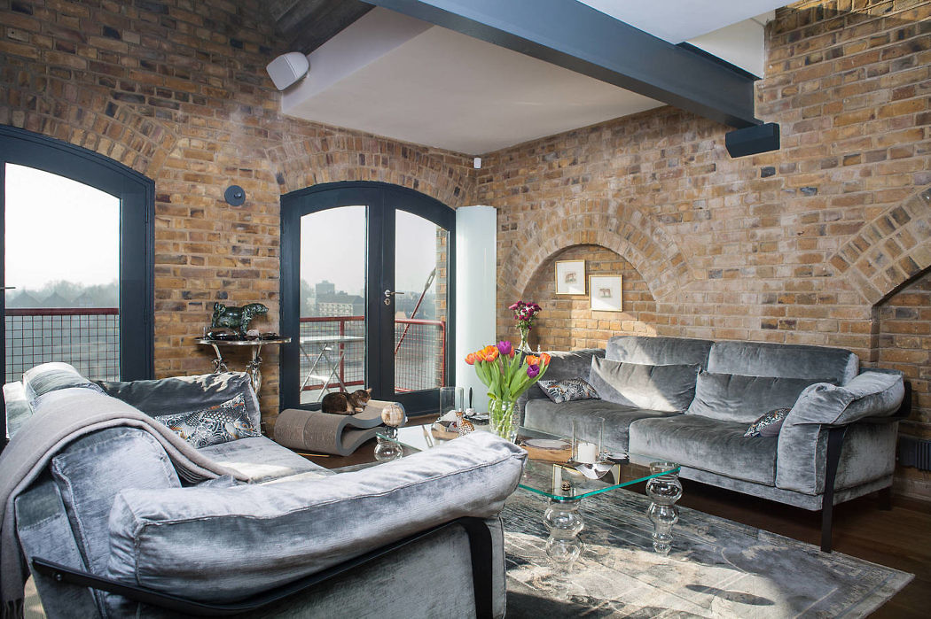 Wapping Loft in London