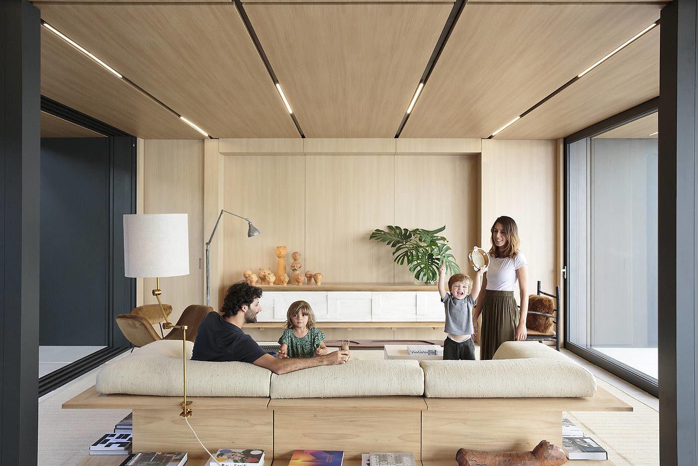 Syshaus by Arthur Casas Design