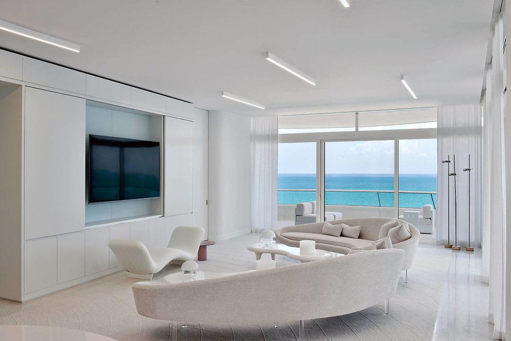 Condominium Renovation by SheltonMindel