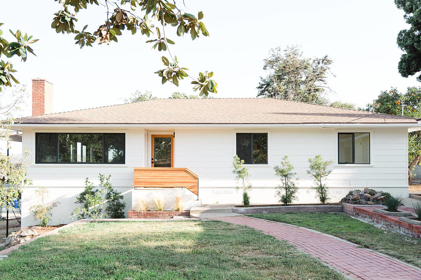 1950's Bungalow by Shelter Residential