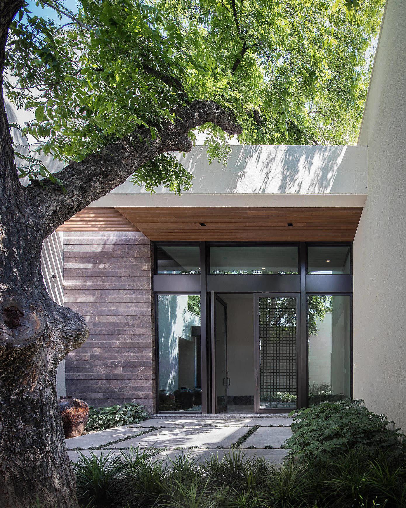 GL House by Pozas Arquitectos