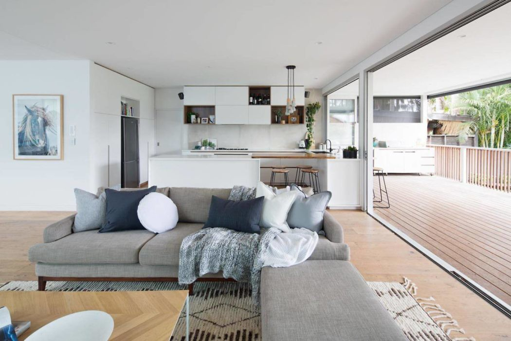 Collaroy Home by Paul Brough