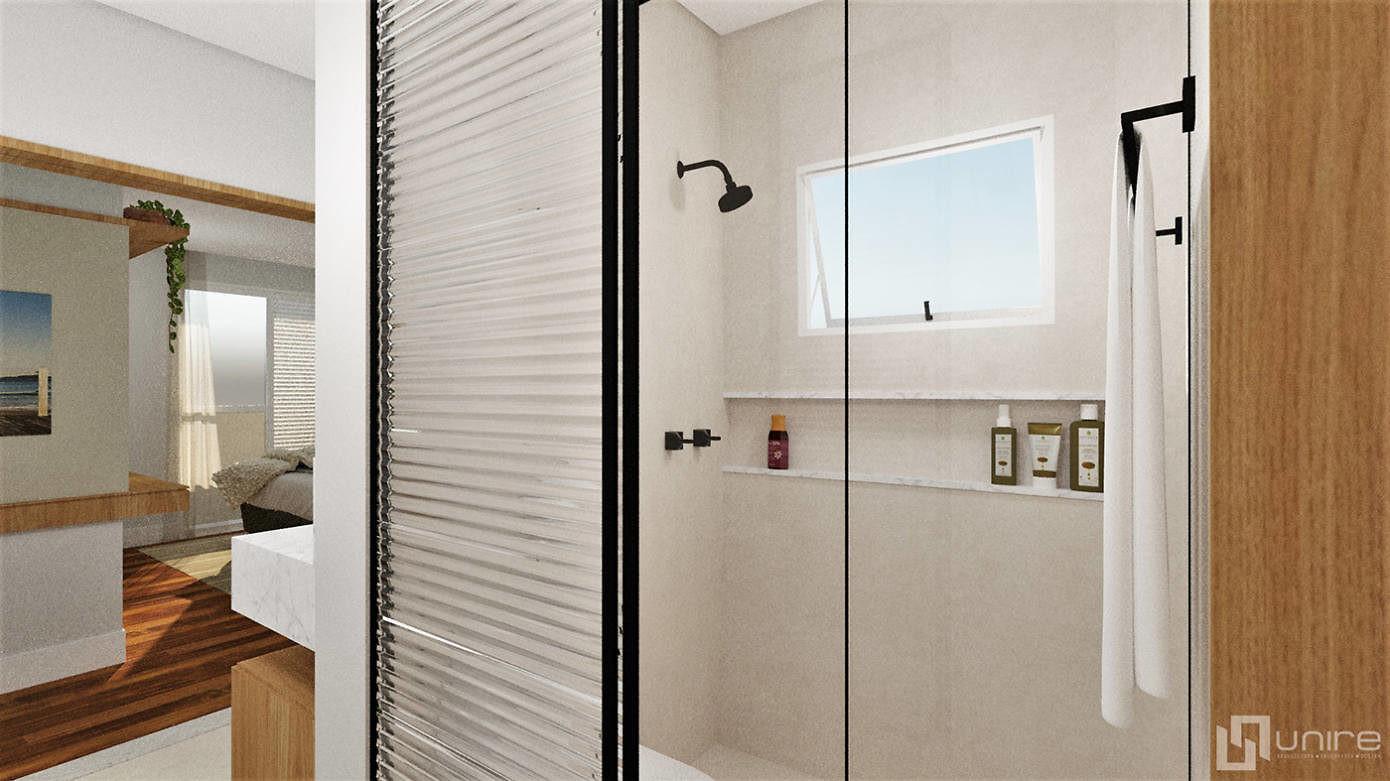 FAV Residence by UNIRE Arquitetura Engenharia e Design