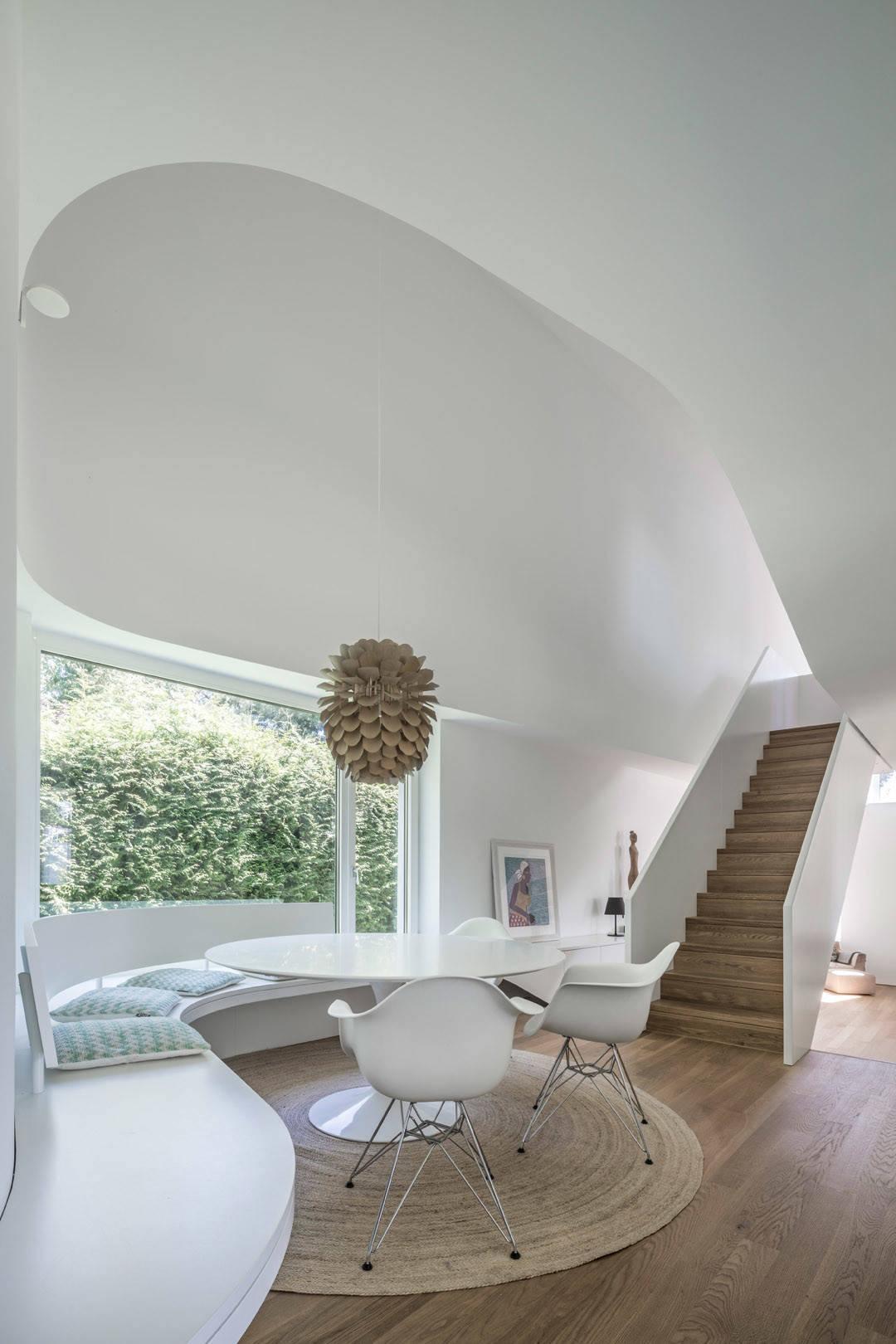 House in Dreieich by One Fine Day