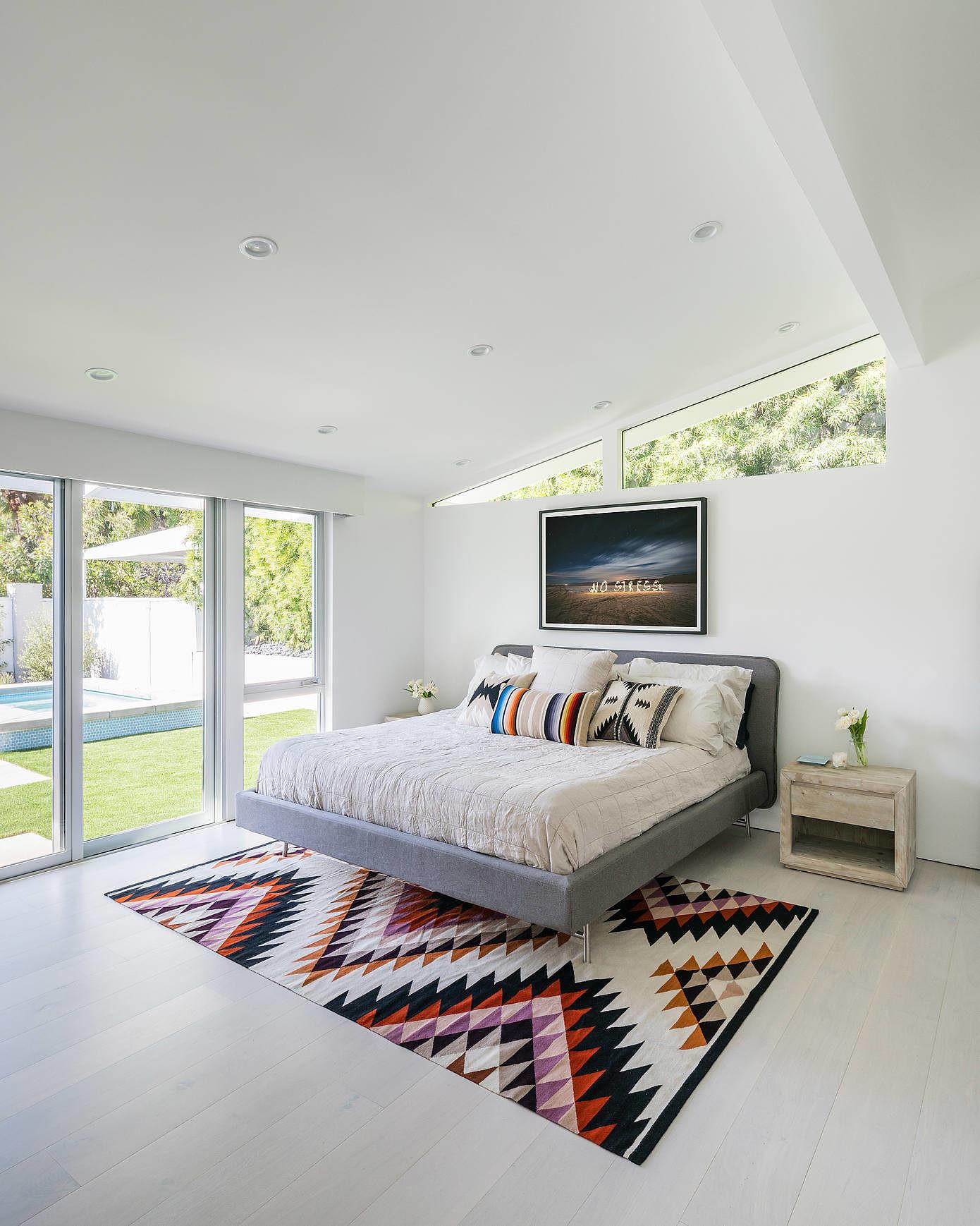 LA Midcentury Home by Alexander Gorlin Architects