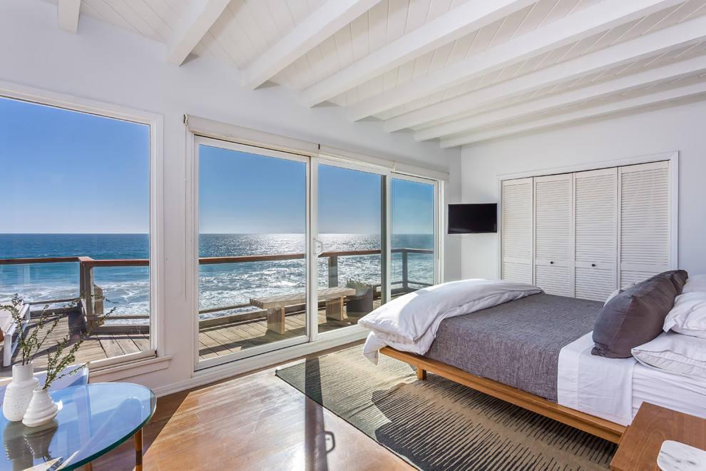 Malibu Beach Modern by Caileen Designs