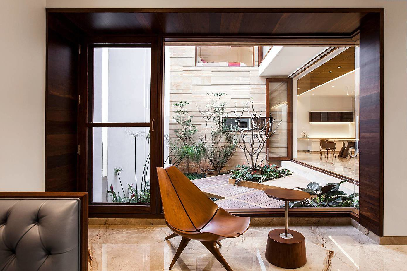 B -Two Residence by Cadence Architects