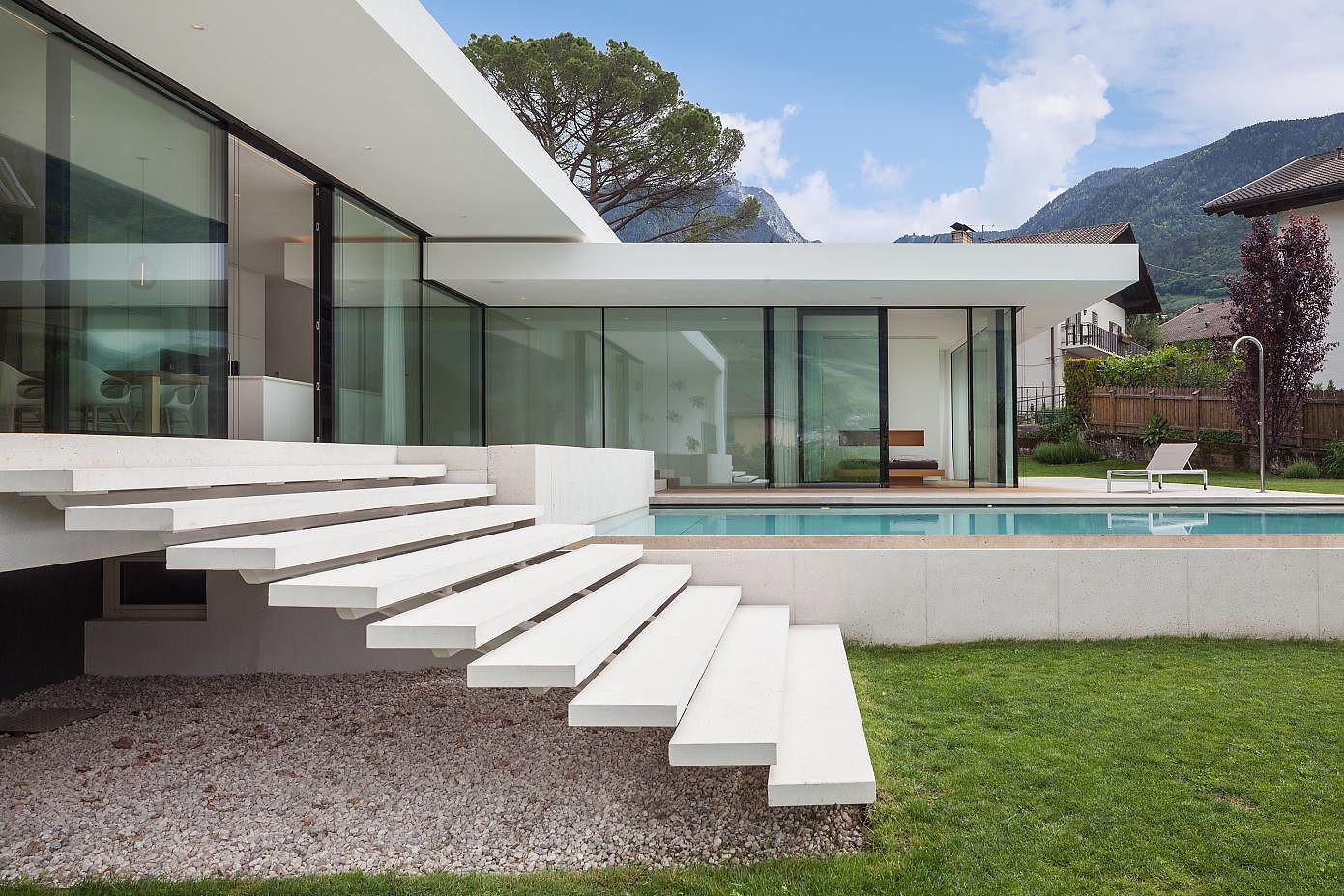 House T by Monovolume Architecture + Design
