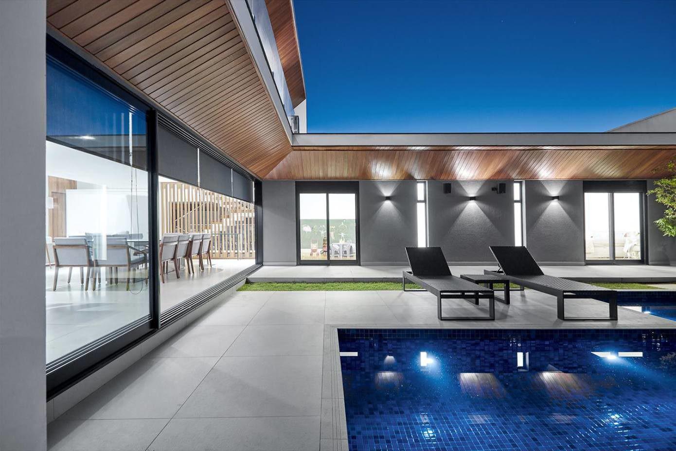 Kyra Residence by Isabela Gasser