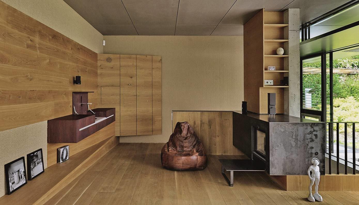 Casa D by Pauhof Architekten
