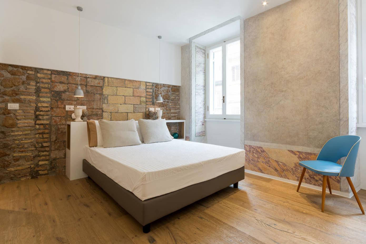 Via Sistina Apartment by Serena Romanò