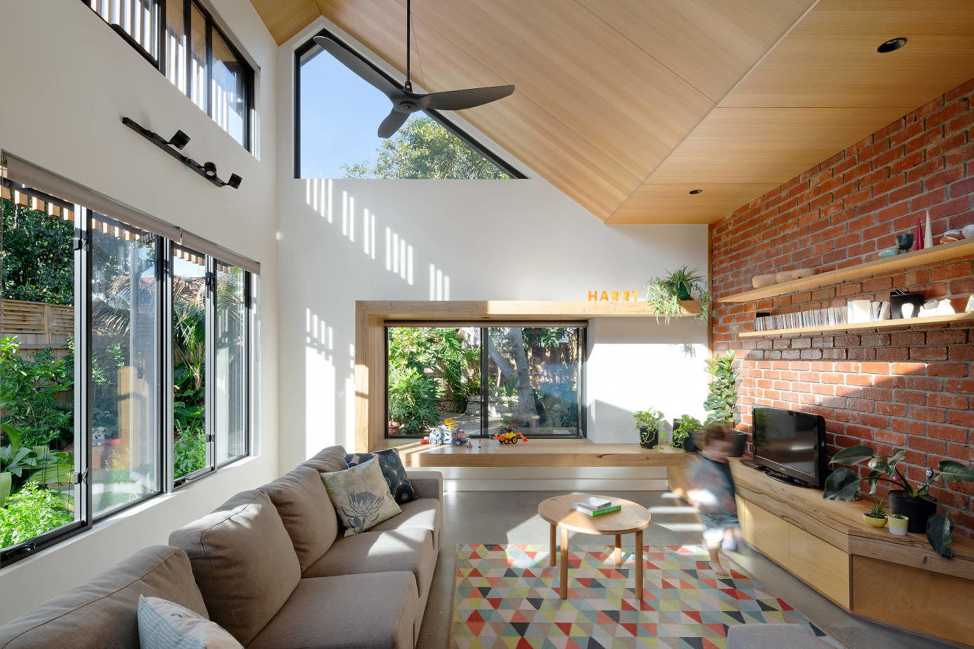 Fairfield Residence by Excelsior Master Builder