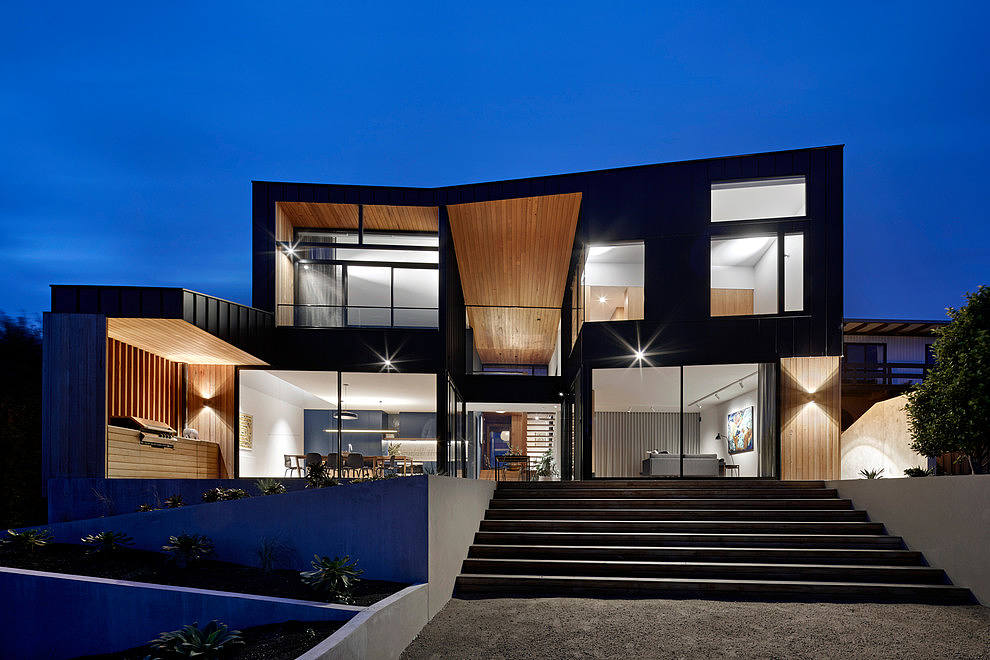 Mount Martha Residence by Clancy Constructions