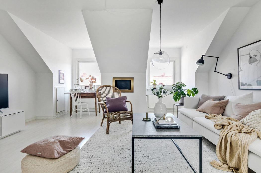 Gothenburg Apartment by Bjurfors Göteborg