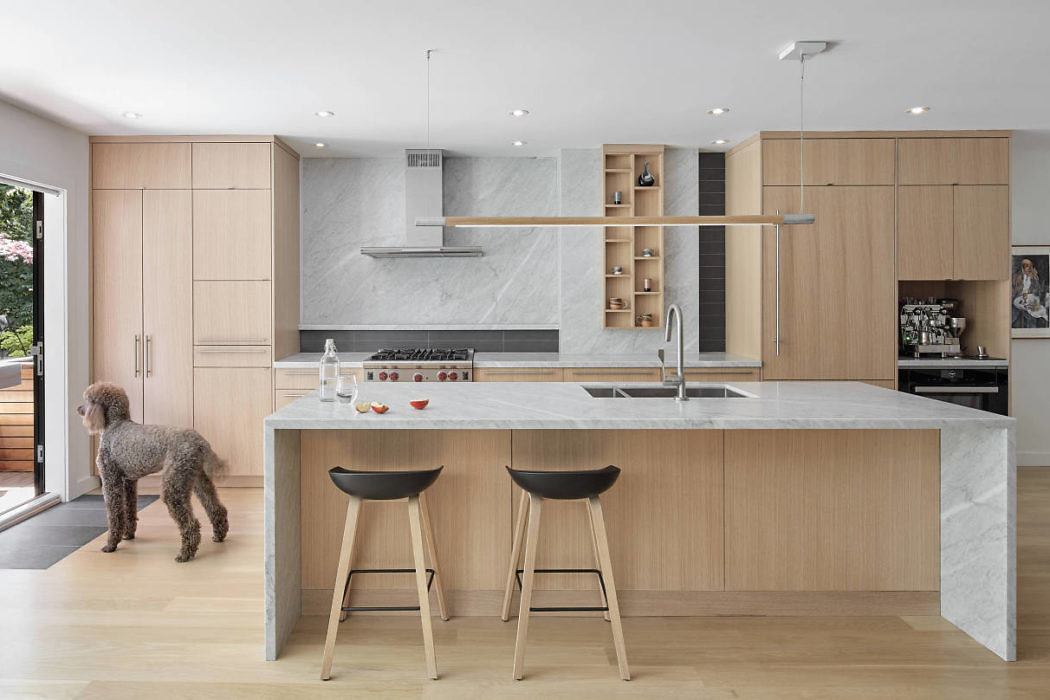 North Toronto Addition by ASQUITH Architecture