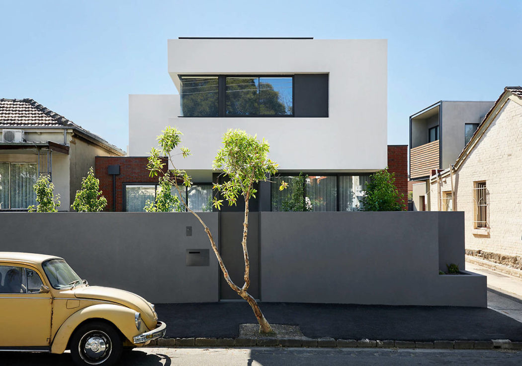 Wingzor by NORTHBOURNE Architecture + Design