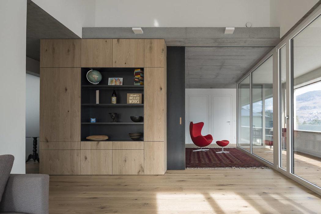 Apartment S by Christian Schwienbacher