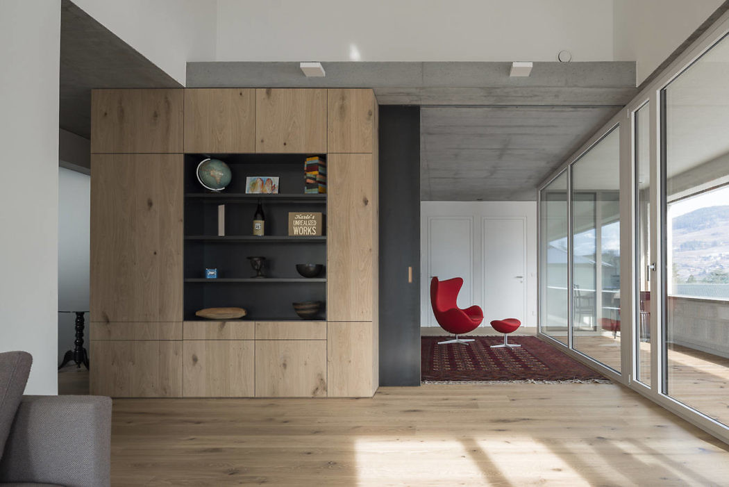 Apartment S by Christian Schwienbacher