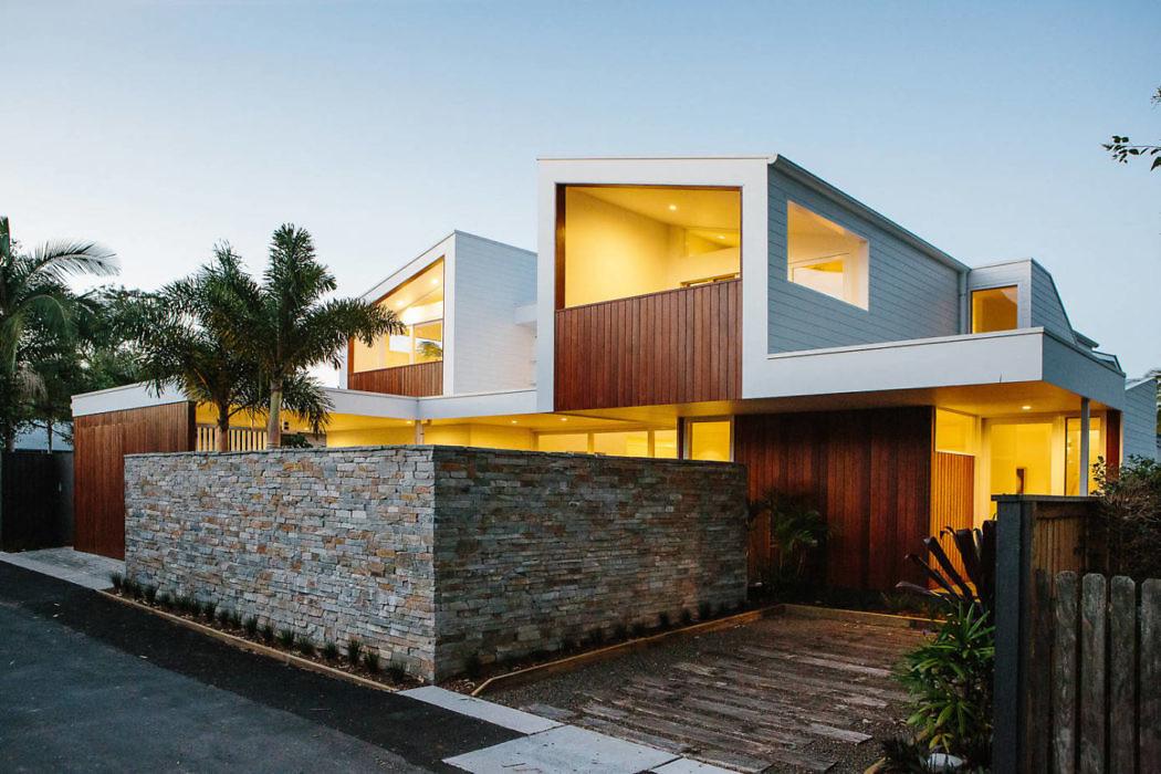 Byron Bay Sun House by Davis Architects