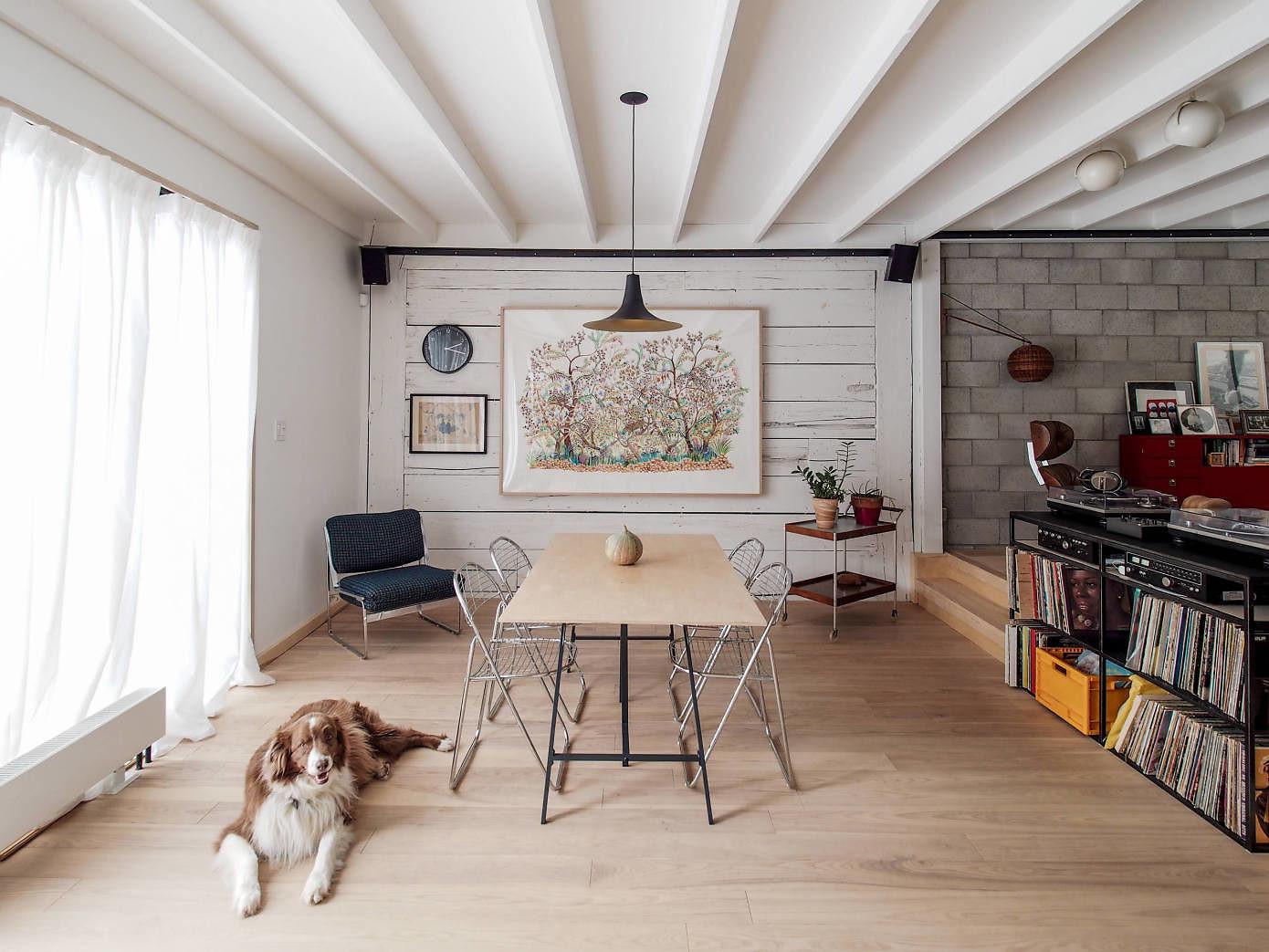Maison Bloomfield by Brodsky & Bond